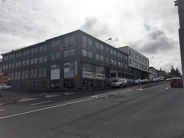 Þórshamar